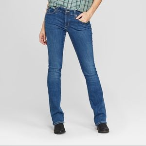 mossimo curvy jeans